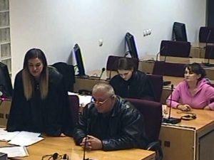 Suđenje Elfeti Veseli Foto: RTRS