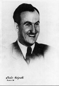 Dr Tihomir T. Prodanović