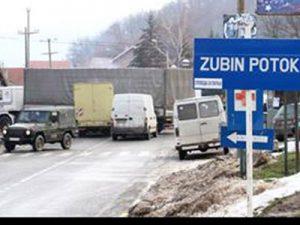 Zubin Potok Foto: TANJUG