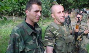 Ramuš Haradinaj Foto: IN4S