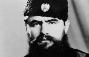 Momčilo Đujić
