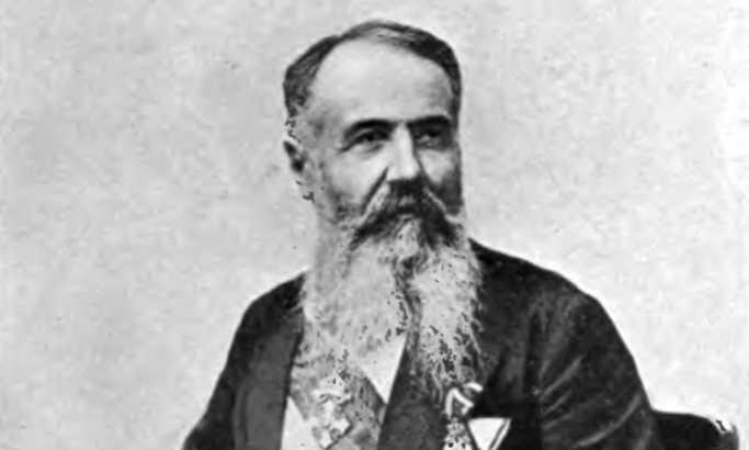 Nikola Pašić Foto: wikipedia.org/Petrović Vojislav Maksim