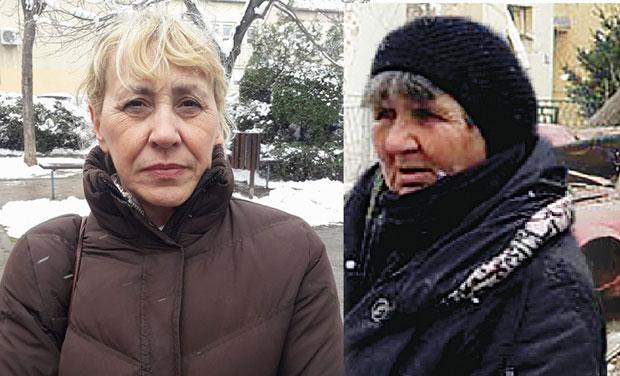 Nataša Stanković Nedeljković, Mirjana Nikolić
