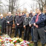 Služenjem parastosa na groblju Gornji Ulišnjak u federalnoj opštini Maglaj danas je obilježeno 25 godina od smrti Spomenka Gostića, najmlađeg odlikovanog borca Vojske Republike Srpske.