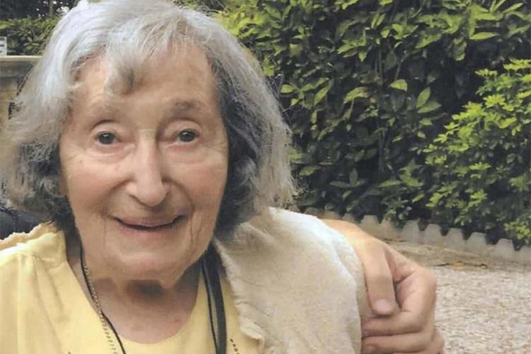 Foto: N.N. | Brutalno ubijena žena koja je preživjela Holokaust
