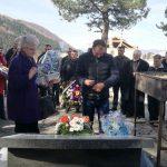 U Vlasenici je danas obilježeno 25 godina od pogibije 15 boraca derventske 327. motorizovane brigade Vojske Republike Srpske, koji su 9. marta poginuli u rejonu Cerske u vlaseničkoj opštini.