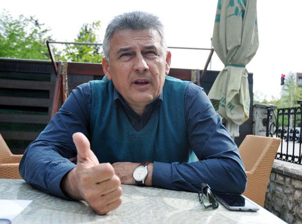 Dušan Stojičić