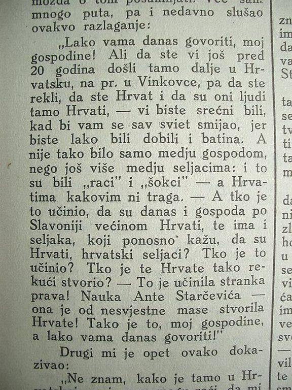 "List ""Dom"" 10. 11. 1904."