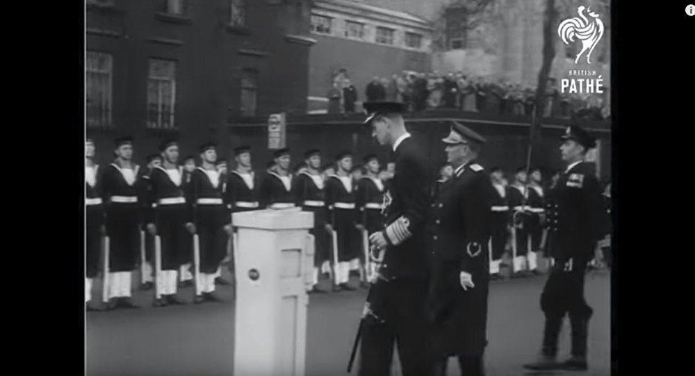 Jutjub/British Pathé