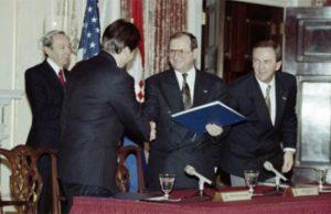 Vašingtonski sporazum zaustavio sukob Armije RBiH i HVO-a