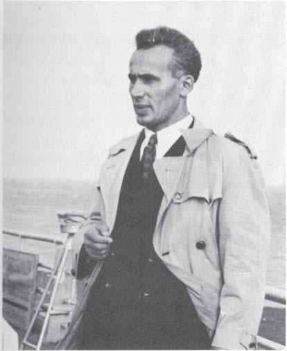 Mane Pešut, početkom 1942. organizator pobune protiv komunista u ustaničkim jedinicama Gornje Like i Korduna. Posleratna fotografija.