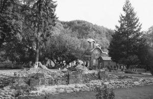 Пећка патријаршија (Фото: С. Петровић)