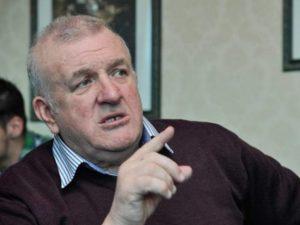 Atif Dudaković (Foto: biscani.net/Avaz)