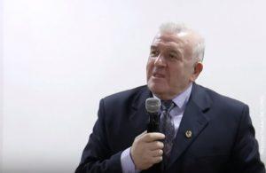 Atif Dudaković (arhivska fotografija)