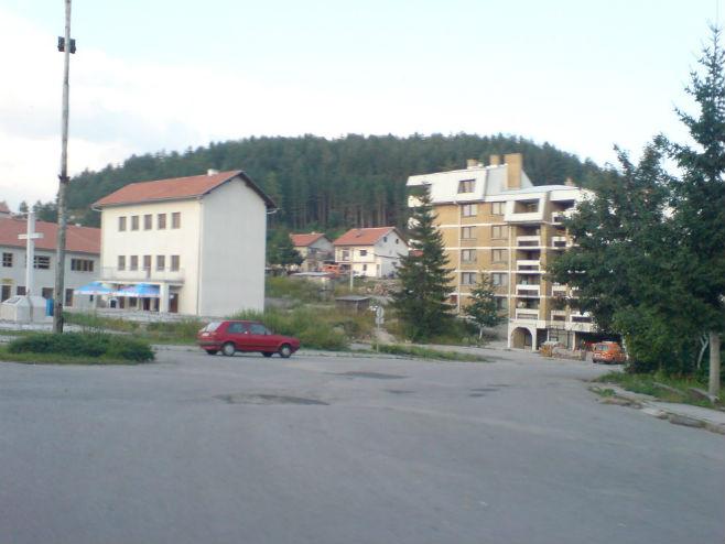 Bosansko Grahovo (Foto: mapio.net)