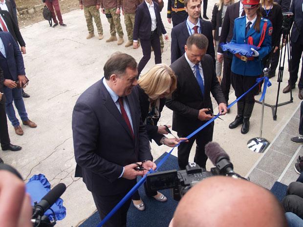 Milorad Dodik, predsednik RS
