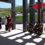 U Crkvi Svetog velikomučenika Đorđa u Miljevićima danas je služen parastos, a ispred Spomen-kosturnice u Istočnom Novom Sarajevu položeno je cvijeće povodom obilježavanja Dana nestalih Srba Sarajeva i Sarajevsko-romanijske regije u odbrambeno-otadžbinskom ratu.