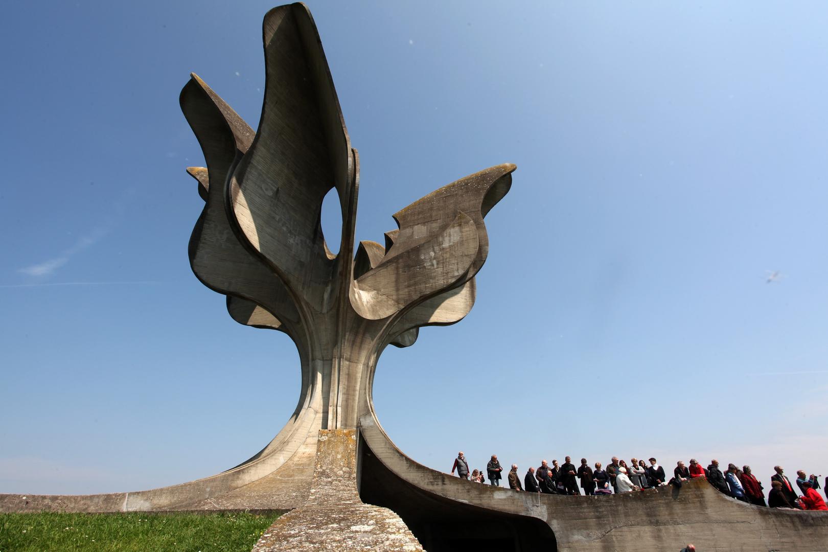 Jasenovac Foto: Edina Žuko/PIXSELL