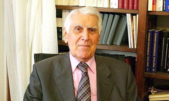 Ustaška ideologija: Vasilije Krestić V. Sekulić