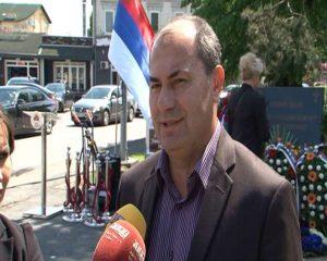 Krsta Žarković
