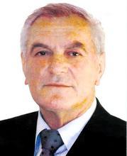 Luka Šušak