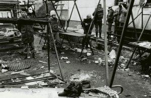Foto AP Masakr na pijaci Markale
