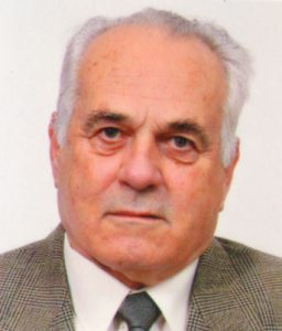 Академик професор др Марко Вуковић