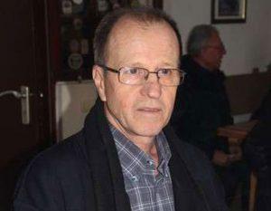 Nehru Ganić, Foto: Stav