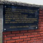 Ispred Spomen-ploče na gradskom groblju Pučile u Bijeljini danas je odata počast poginulim borcima Prvog jurišnog bataljona Vojske Kraljevine Jugoslavije u Drugom svjetskom ratu.