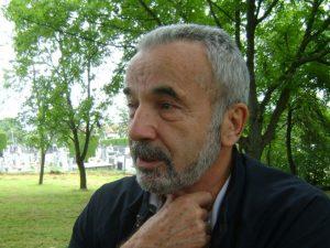 Ognjen Kraus (foto: www.radio-djakovo.hr)