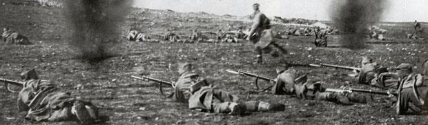 Srbija je u Prvom svetskom ratu pretrpela ogromna razaranja, uz herojski otpor i stravične ljudske žrtve