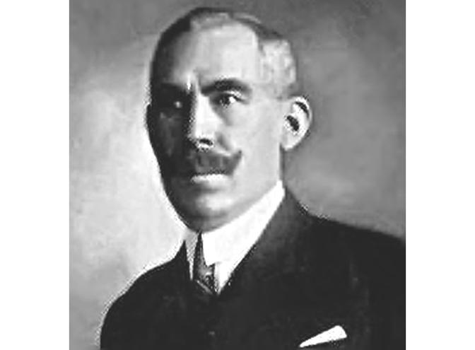 Živojin Rogožarski (Foto Vikipedija)