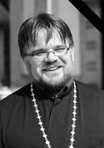Otac Dalibor Tanasić