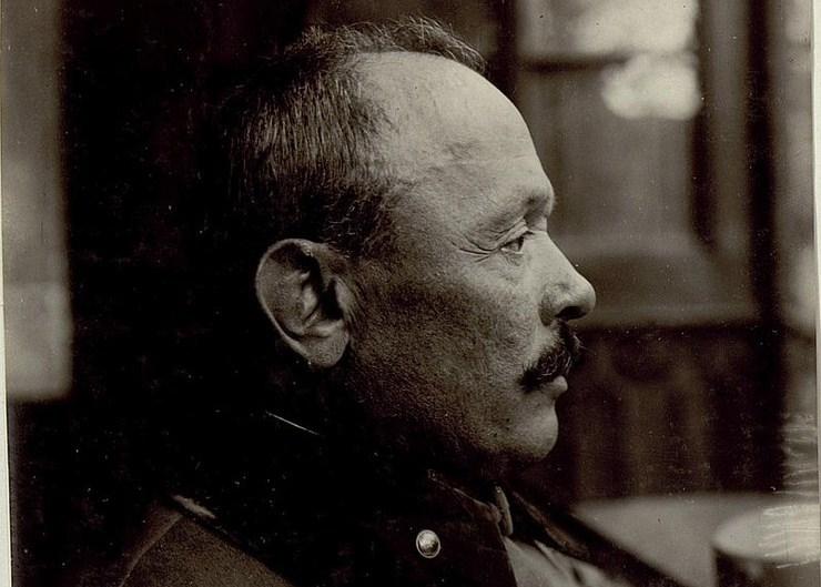 Svetozar Borojević