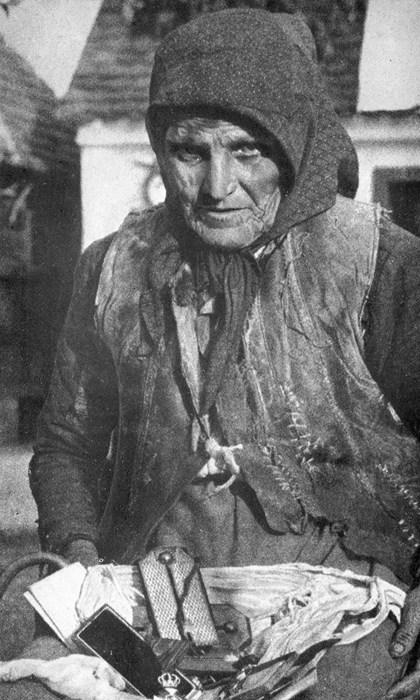 Soka, majka Lolić Živadina