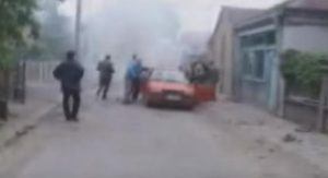NATO bombardovanje Niša
