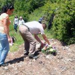 Služenjem parastosa i polaganjem vijenaca danas je u mjestu Bukvica obilježeno 26 godina od ubistva osam članova porodice Vukašinović.