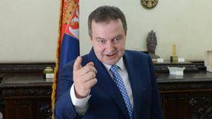 Ivica Dačić Foto: Tanjug, Tanja Valić