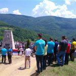 U Gornjoj Jošanici kod Foče danas je služen parastos za 56 mještana, koji su zvjerski ubijeni na Nikoljdan, 19. decembra 1992. godine, kao i za još 17 srpskih boraca iz ovog kraja poginulih tokom posljednjeg rata.