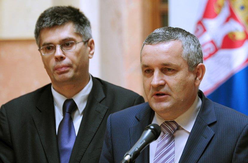Miodrag Linta - Foto: Tanjug/Tanja Valič
