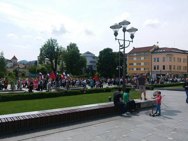 Besmrtni puk Banjaluka