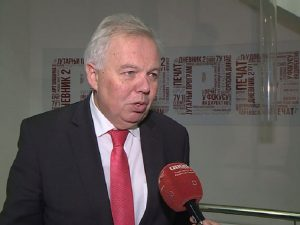 Petar Ivancov Foto: RTRS