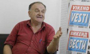 Nezapamćeni pogrom: Veljko Džakula