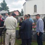 U Višegradu je danas obilježeno 26 godina od formiranja Višegradske brigade Vojske Republike Srpske, kroz koju je prošlo 1.700 boraca, 144 su poginula, a ranjeno ih je oko 200.