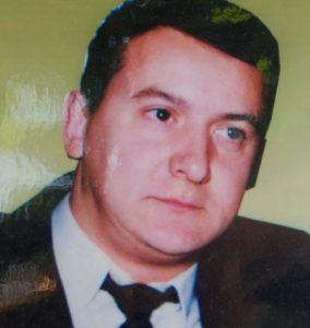 Зоран Маринковић