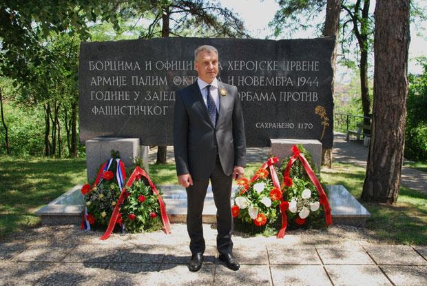 foto Z. Gligorijević