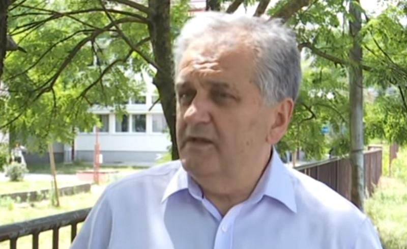 Jugoslav Blagojević