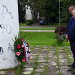 У Добоју су данас, поводом обиљежавања Дана града - Видовдана, положени вијенци на споменицима цивилним жртвама рата и борцима погинулим у одбрамбено-отаџбинском рату, током Другог свјетског рата, те жртвама добојског логора страдалим у Првом свјетском рату.