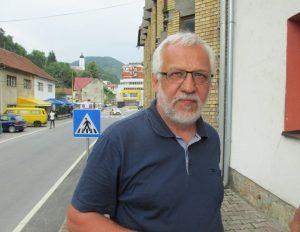 Filmski reditelj iz Češke Vaclav Dvoržak sa saradnicima počeo je da snima materijal za dokumentarni film o srpskom stradanju u Srebrenici u proteklom otadžbinskom ratu.