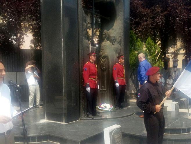 26 godina od formiranja Zvorničke brigade (Foto: RTRS)